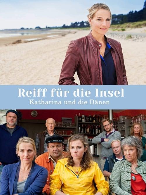 Reiff für die Insel – Katharina und die Dänen
