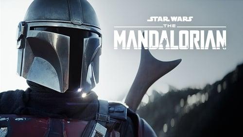 The Mandalorian Season 2 Episode 1 : Chapter 9: The Marshal