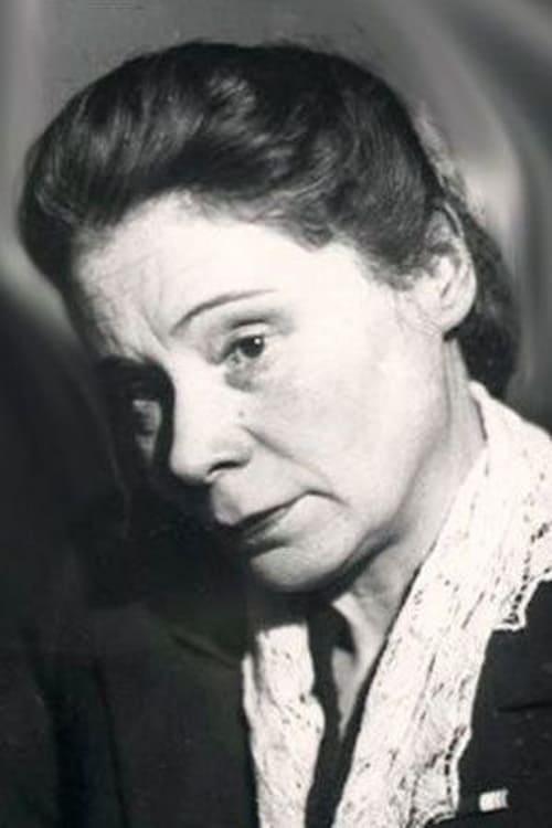 Irina Murzayeva