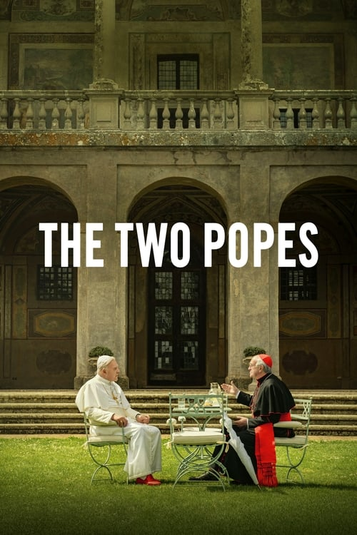 Box art for The Two Popes