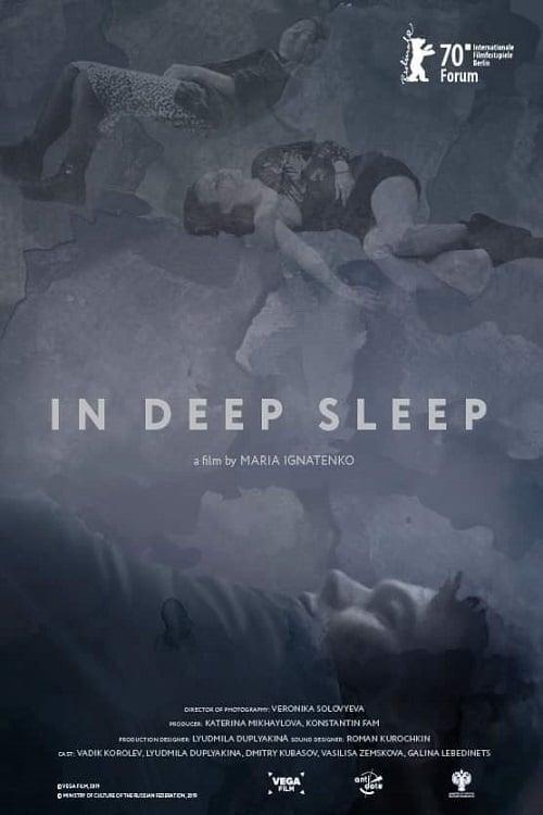 In Deep Sleep