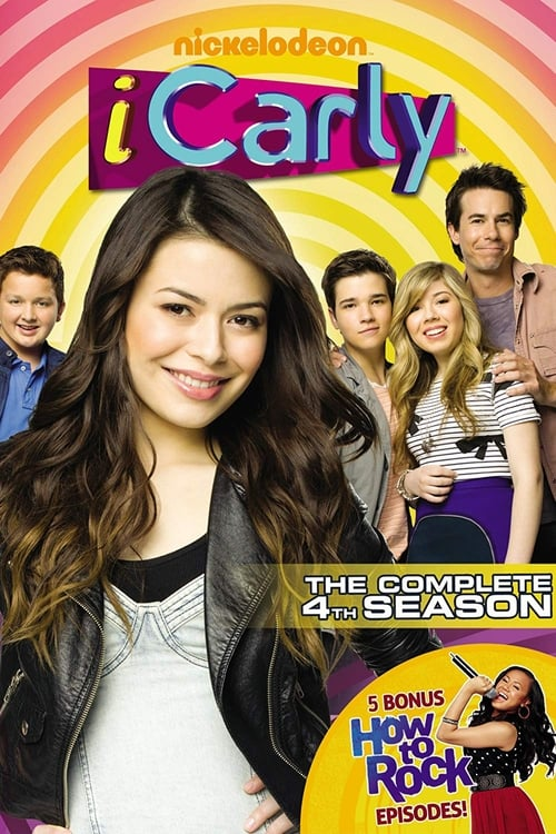 Watch iCarly Season 4 Full Movie Download