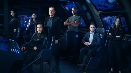 Marvel's Agents of S.H.I.E.L.D. Season 2 Episode 9 : ...Ye Who Enter Here