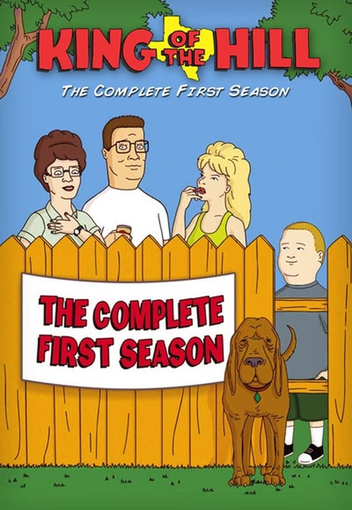 Watch King of the Hill Season 1 in English Online Free