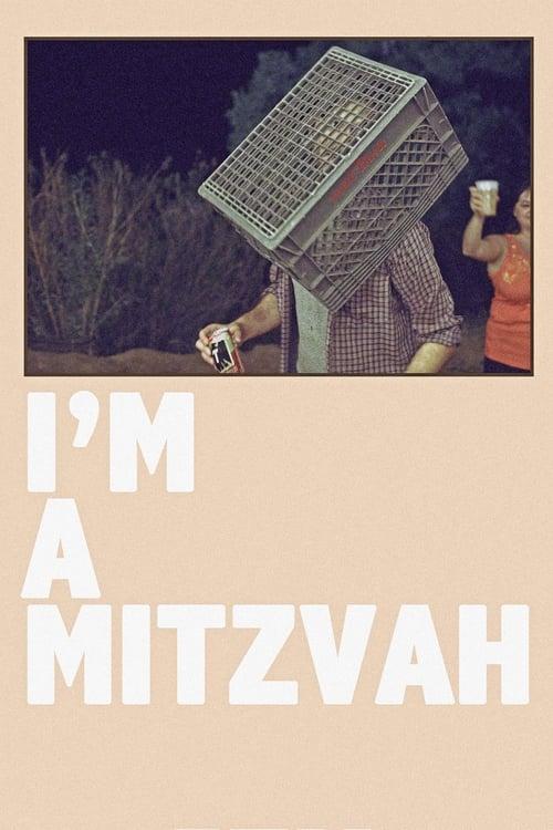 I'm a Mitzvah