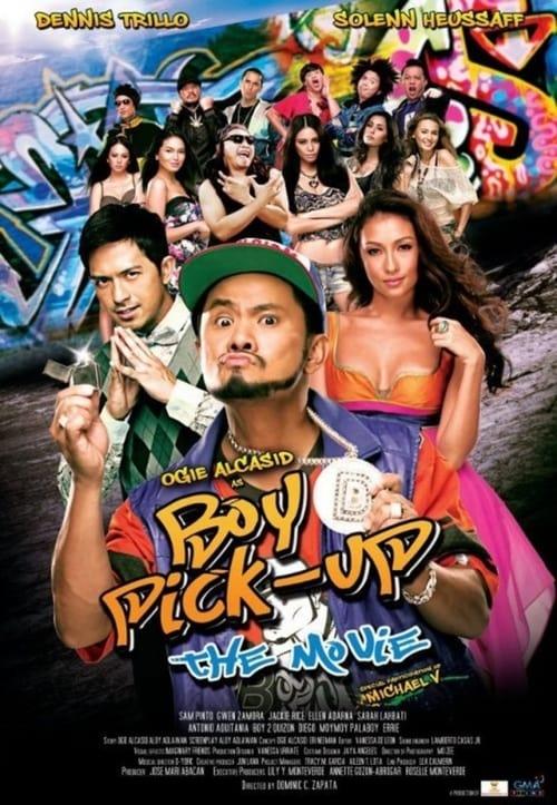 Boy Pick Up: The Movie