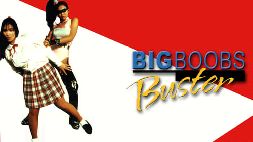 Big Boobs Buster Poster