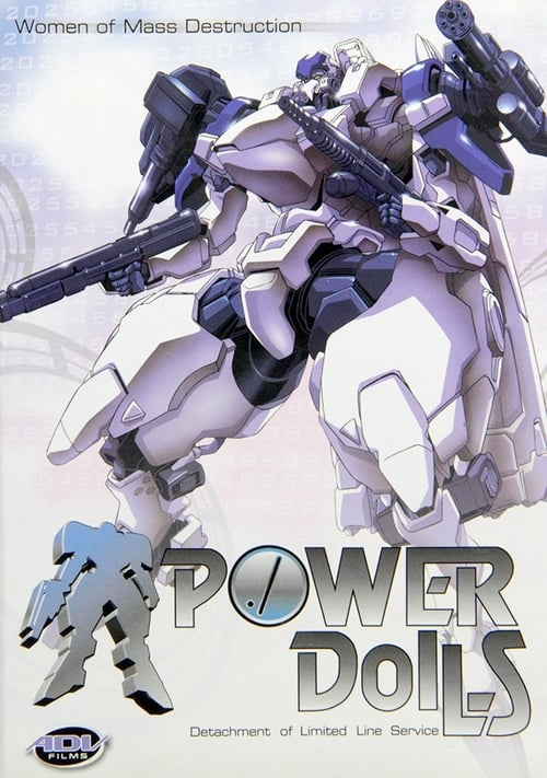 ©31-09-2019 Power Dolls full movie streaming