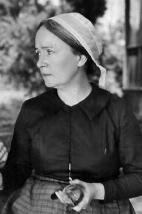 Margaret Seddon