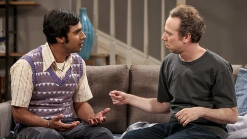 Watch The Big Bang Theory S10E18 in English Online Free | HD