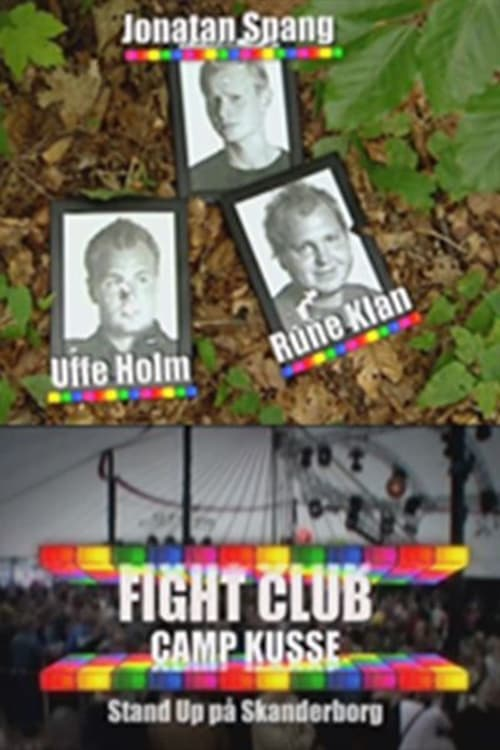 Fight club camp kusse