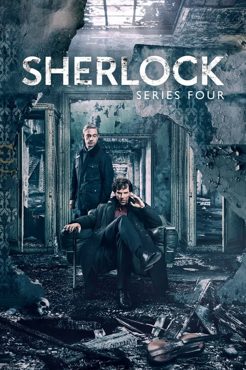 Watch Sherlock Season 4 in English Online Free