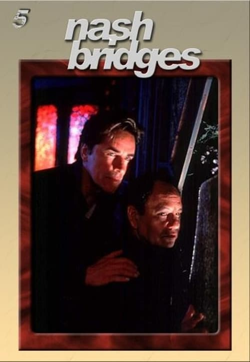Watch Nash Bridges Season 5 in English Online Free