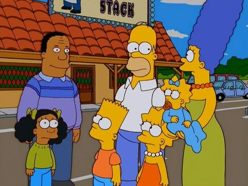 Watch The Simpsons S15E13 in English Online Free | HD