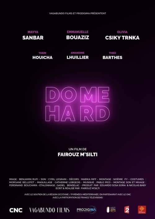 Do Me Hard