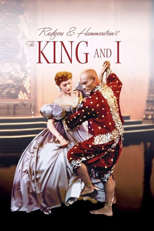 Regarder et télécharger The King and I film complet en français gratuit