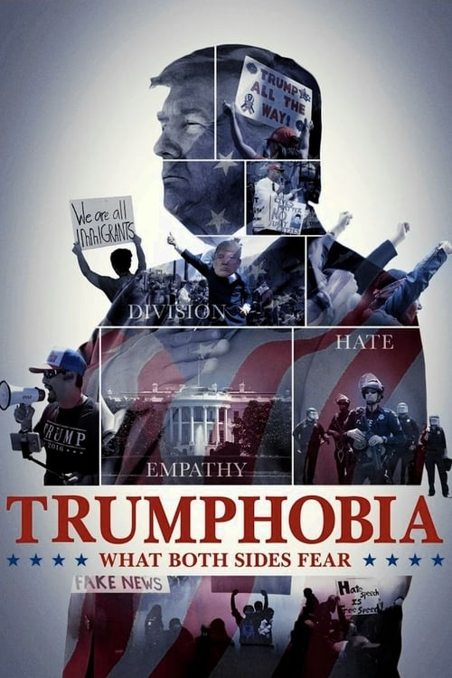 Trumphobia What Both Sides Fear