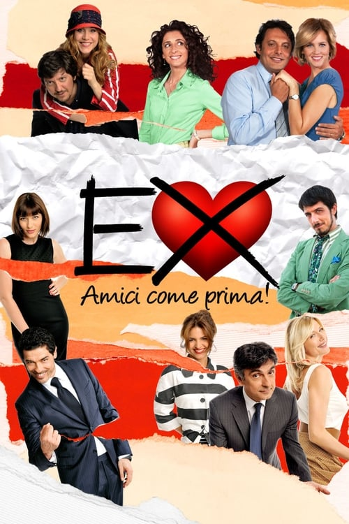 Ex 2: Still Friends