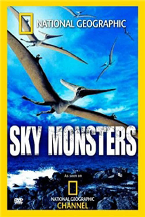 Sky Monsters