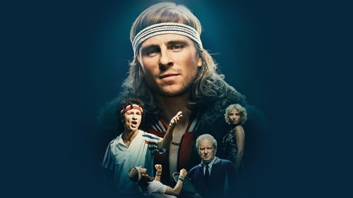 Watch Borg vs McEnroe (2017) in English Online Free | 720p BrRip x264