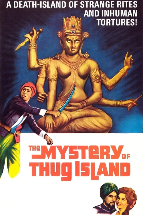Kidnapped to Mystery Island