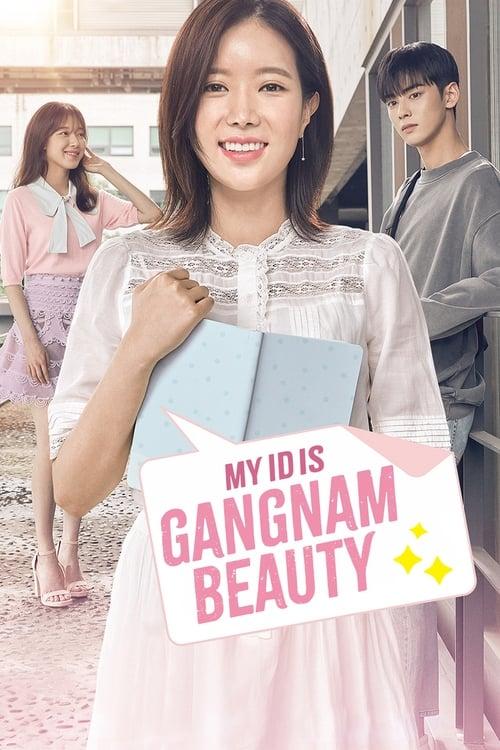 ID: Gangnam Beauty