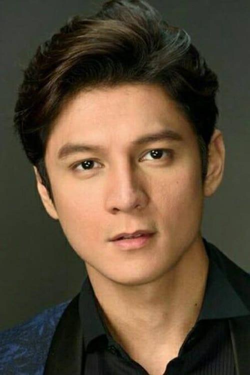 Joseph Marco