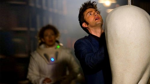 Watch Doctor Who S4E9 in English Online Free   HD