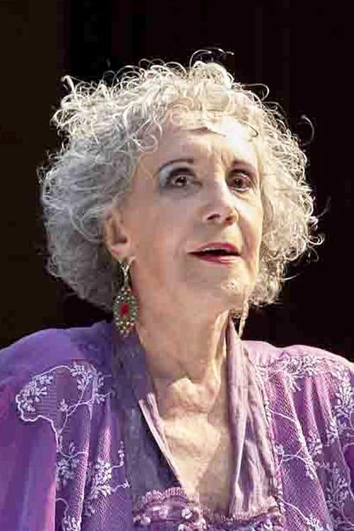 Maria Alice Vergueiro