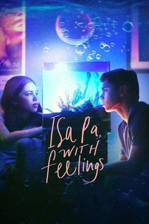 Isa Pa, with Feelings