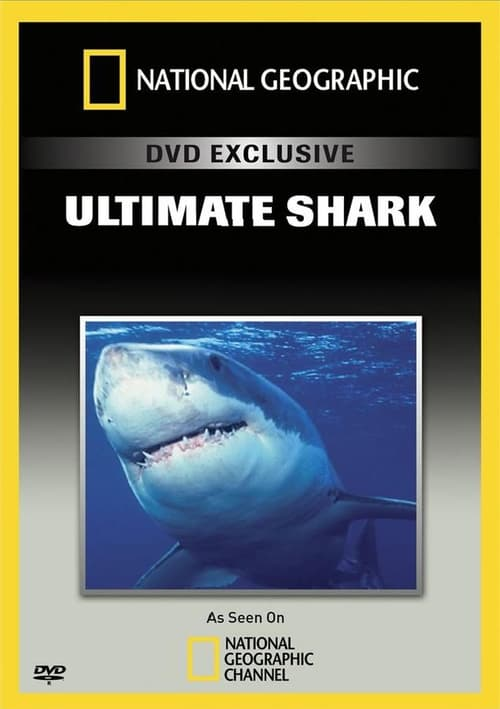 National Geographic Ultimate Shark