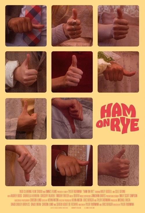 Watch Ham on Rye Full Movie Download