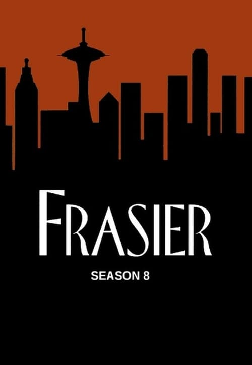 Watch Frasier Season 8 in English Online Free