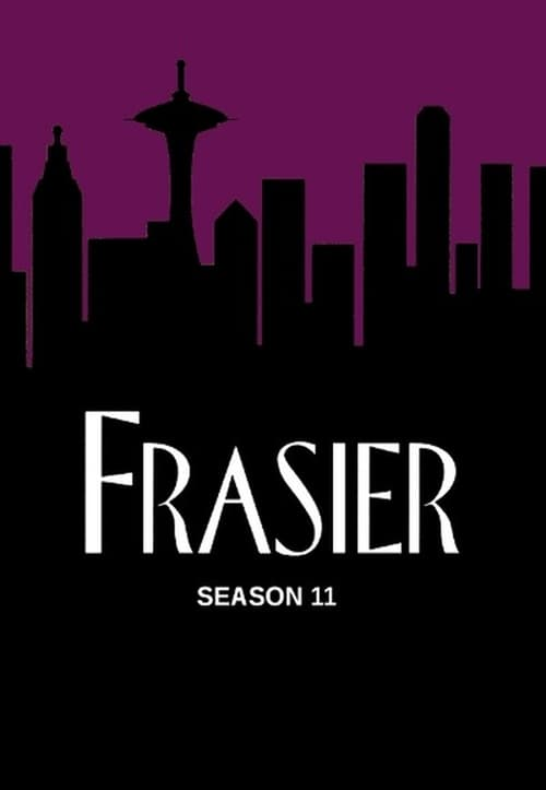 Watch Frasier Season 11 in English Online Free