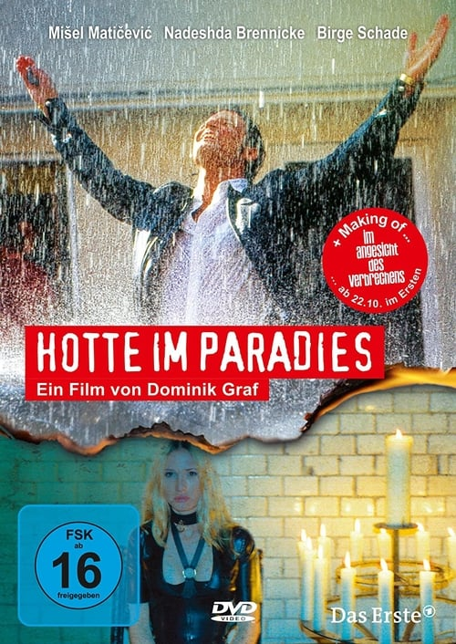 Hotte in Paradise