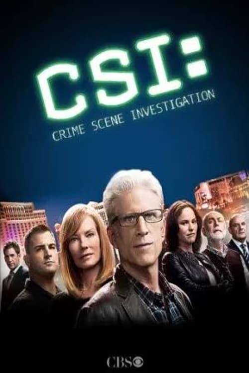 Watch CSI: Crime Scene Investigation Season 16 in English Online Free