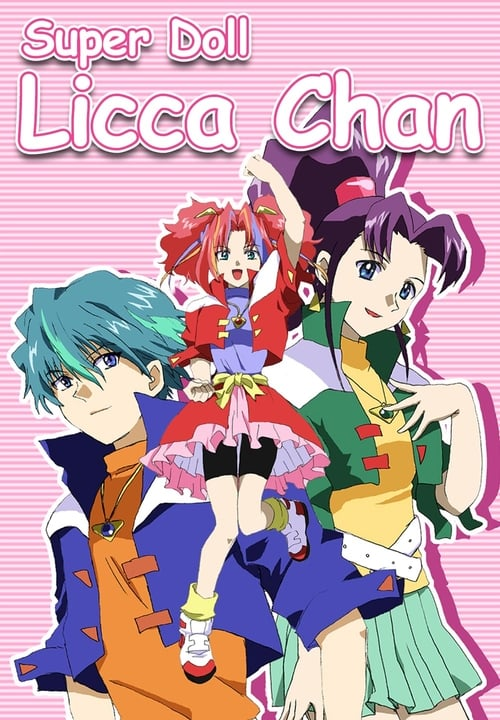 ©31-09-2019 Super Doll Licca-chan full movie streaming
