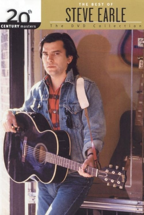 Steve Earle: The DVD Collection