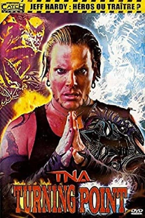 TNA Turning Point 2010
