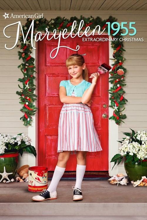 An American Girl Story: Maryellen 1955 - Extraordinary Christmas