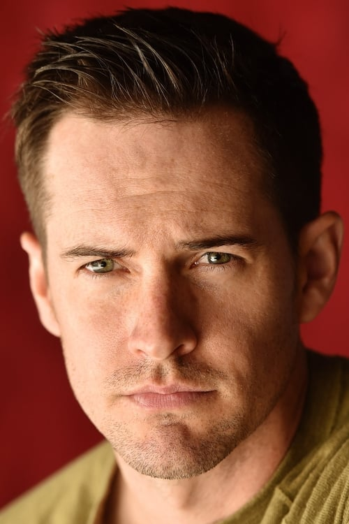 Jonathan Patrick Moore