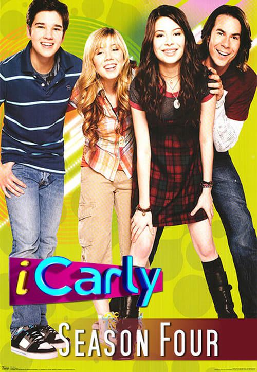 iCarly Season 4 Details | Watchrs Club