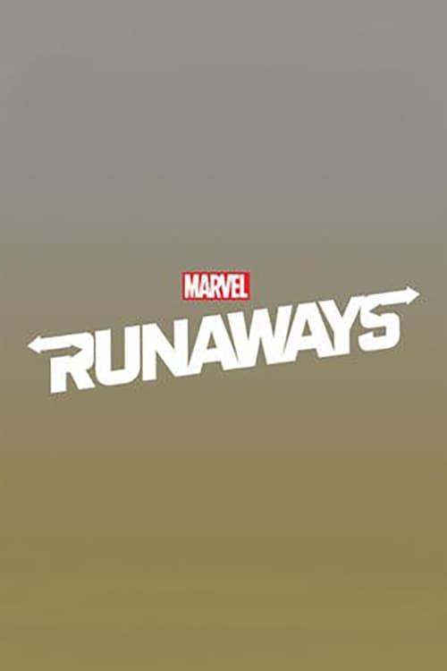 Watch Marvel's Runaways (2018) in English Online Free   720p BrRip x264