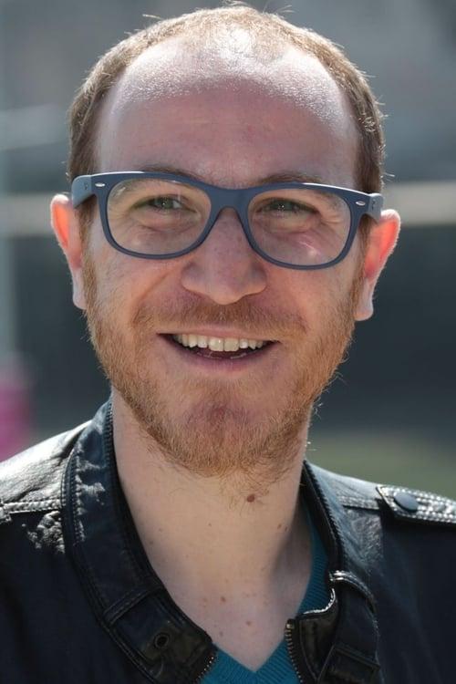Marius Colucci