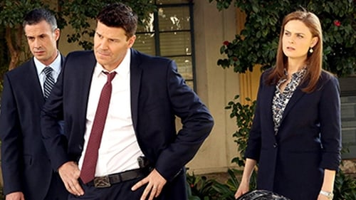 Watch Bones S9E16 in English Online Free | HD