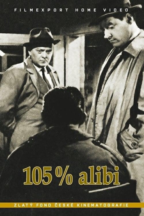 A 105 p.c. Alibi