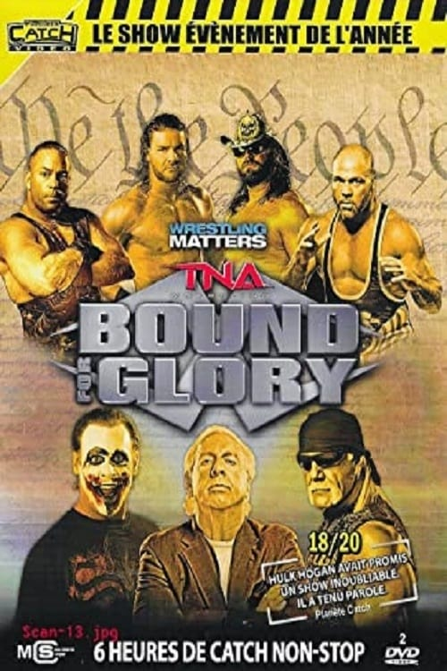 TNA Bound For Glory 2011