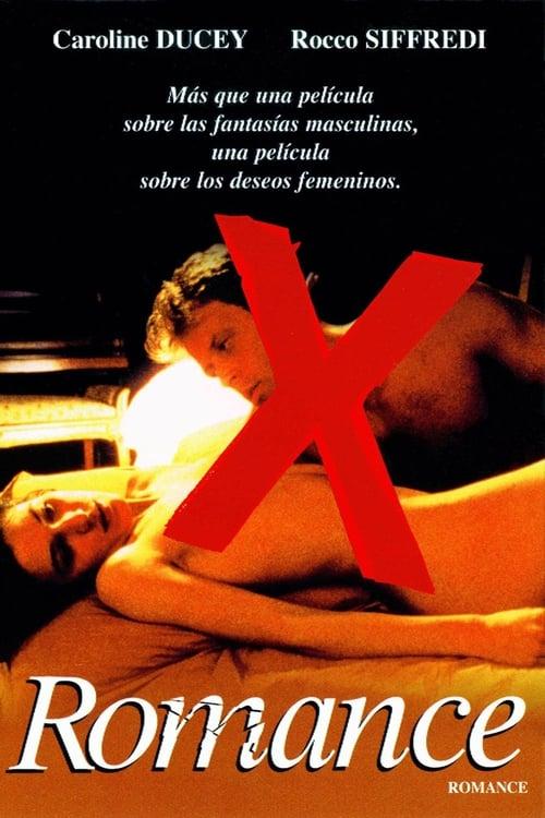 Romance X (1999) (DVDRip)