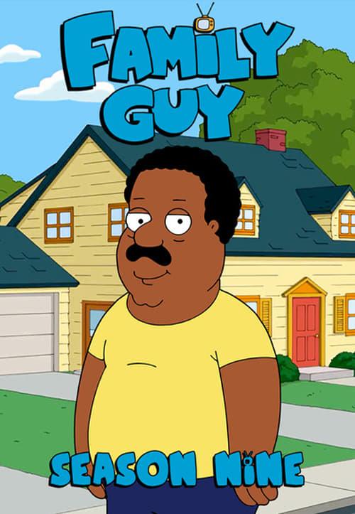 Family Guy Season 9