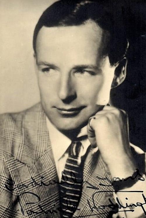 Patrick Waddington